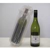 供应红酒快递运输包装 红酒缓冲防震气柱袋气囊 易碎品保护空气袋