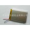供应聚合物电池403035 安防门铃电池