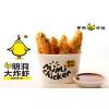 供应蜜秘鸡地小吃 2014年销售最火爆的韩式小吃加盟