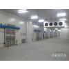 供应果蔬冷库|冷库设备的安装要点