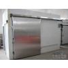 供应小型冷库|怎样减少冷库门的耗损?