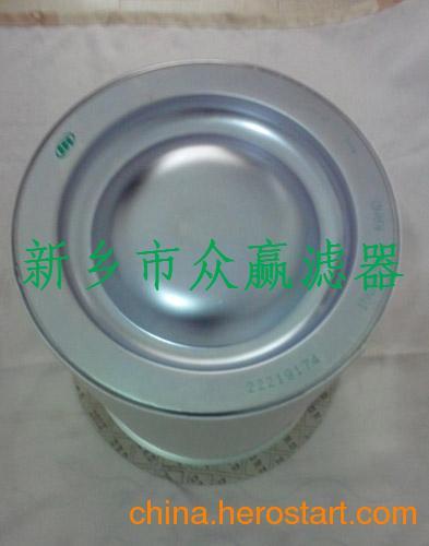 供应复盛空压机机油滤芯
