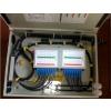 供应壁挂式8槽位64芯光分路箱,72芯光纤配线箱(吉畅通信厂家)