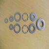 供应GB858圆螺母用止动垫圈