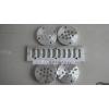 供应KLP鱼雷形栓剂模实验室栓剂模学校栓剂模益宏药机