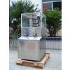 供应ZP-5自动压片机,干粉压片机旋转式压片机益宏药机
