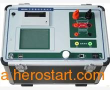 供应电容电感测试仪的优点