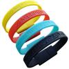 供应热销手腕带U盘,多色可选,硅胶材质,可印刷、雕刻LOGO