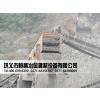 供应台州石料生产线堵塞问题得到了有效解决lyl