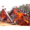 供应岩石破碎设备砂石生产线报价