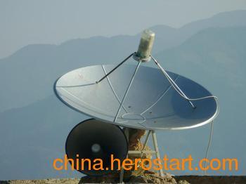 供应深圳思达电视信号接收器带给山区家庭幸福与平安