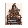 供应渡缘雕塑长期出售铜雕白度母