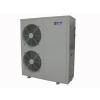 供应北方市场专用空气能热泵地暖机