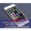 供应高仿iphone6开机画面