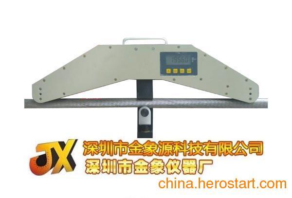 供应专业绳索拉力测量仪*厂家直销绳索测力仪
