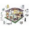 供应聪明屋zigbee智能家居系统 向美好生活献礼
