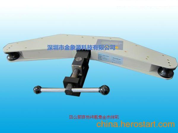 供应专业(钢丝绳拉力测量仪)索张力检测仪