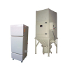 供应电子脉冲除尘器 承接各行业通风除尘工程 除尘设备