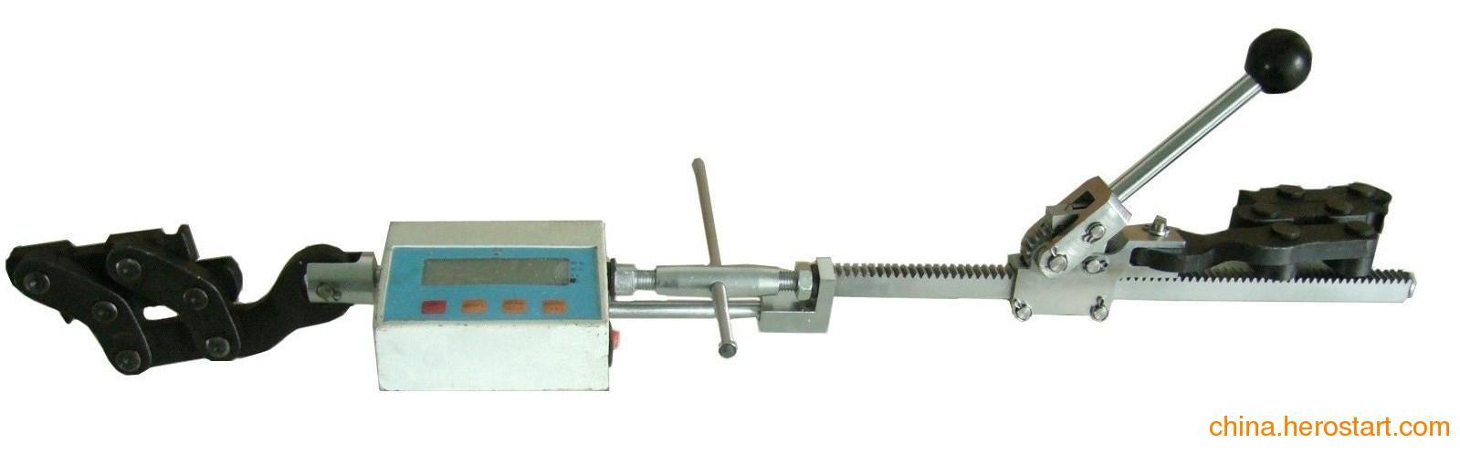 供应接触网专用(弹性吊索安装仪)紧线器