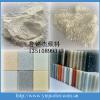 供应人造石、大理石、石材工艺专用大粒径水晶超白珠光粉