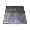 供应榆林铸石板内衬、盛通橡塑专注二十年、铸石板内衬价格