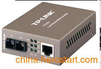 供应江门【TR-962D百兆多模光纤收发器热销】TP-LINK TR-962D百兆多模光纤收发器 批发