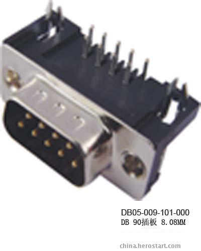 供应电脑连接器/串口连接器