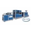 供应YXC快餐盒机挤出吸塑成型机-永旭塑料机械