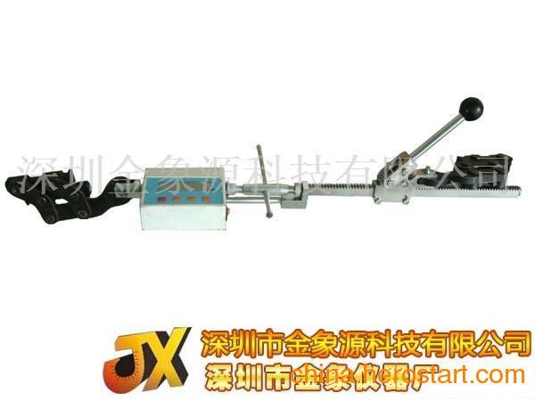 供应电气化铁路专用弹性吊索安装工具仪(紧线器)