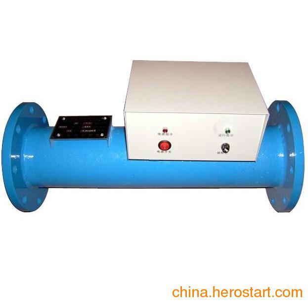 供应AS全频智能水处理器 感应式水处理器