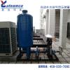 供应自动补水排气定压装置