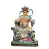 供应佛教四大天王佛像,玻璃钢四大天王低价直销