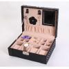 供应首饰盒  木盒 环保首饰包装盒 免费设计