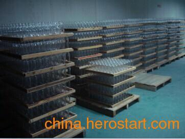 供应玻璃奶瓶 高硼硅材质 OEM代加工 奶瓶厂