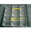 供应专业加工高漫反射纳米反光涂层LED格栅灯盘 绿色节能环保灯盘