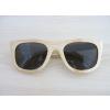供应靓森竹木眼镜厂家直销来样加工竹木眼镜框竹木眼镜脚丝 竹木工艺礼品