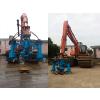 供应挖机专用清淤泵 可以匹配各种挖掘机(可定制)