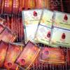 供应恩施淘宝网定做纸巾广告,钱夹包纸巾,盒装餐巾纸最低价厂家