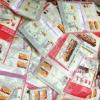 供应仙桃定做纸巾广告,钱夹包纸巾,盒装餐巾纸淘宝担保交易厂家