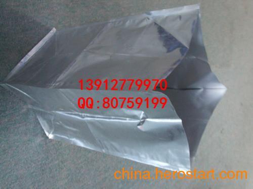 供应苏州立体铝箔袋