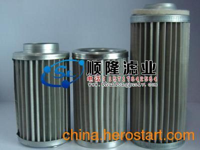 供应PI24100RNSMX16马勒滤芯,顺隆马勒液压油滤芯