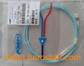 供应深圳 安普光纤跳线 AMP多模 单模 SC ST LC FC光纤跳线 金秋特惠