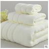 供应特价毛巾 加厚缎档纯棉素色毛巾 酒店宾馆家居毛巾 可定做印LOGO