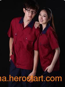 供应北京工程服工作服生产厂家