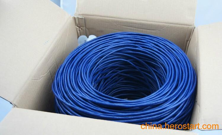 供应佛山 普天超五类网线/南京普天超五类非屏蔽双绞线 低价天天在