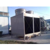 供应湖南横流式冷却塔|方型横流式冷却塔生产商(图)|鑫如空调