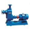 供应排污泵的机械特点