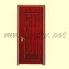 供应钢木套装门