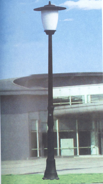 供应庭院灯