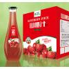 供应野山楂汁饮料生产厂家代理加盟 选维淼